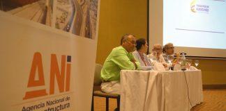 ANI socializo proyecto Aeropuerto de Cartagena