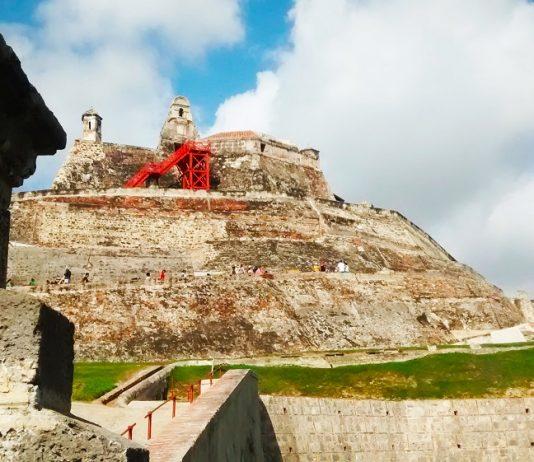 Castillo-San-Felipe-de-Barajas