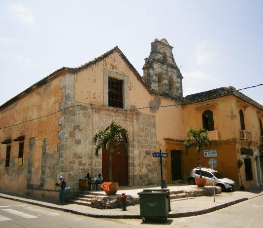 Ermita de San Roque de Cartagena de indias