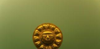 Museo Del Oro Zenu Cartagena de indias