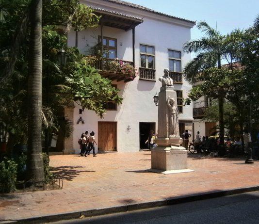 Plaza-de-los-estudiantes-cartagena