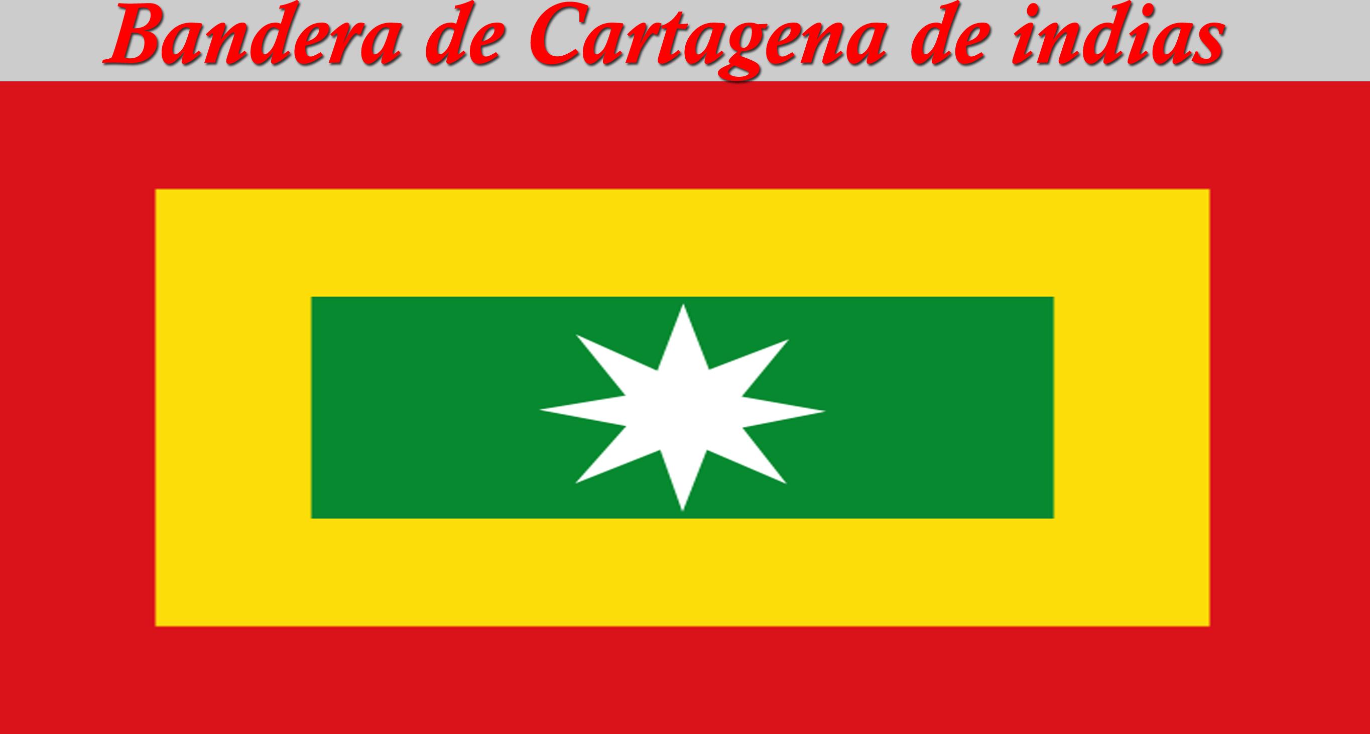 Símbolos De Cartagena De Indias Noticartagena