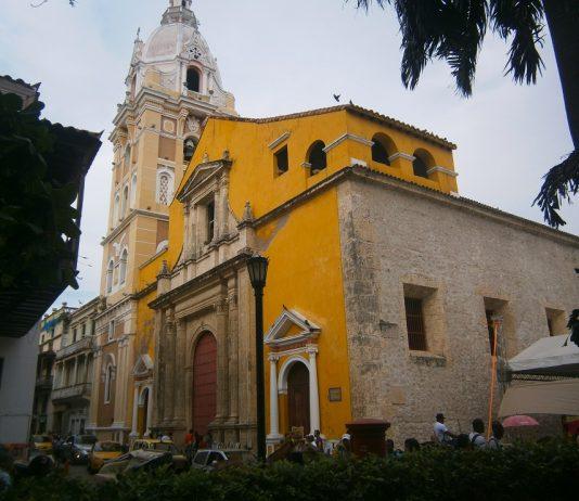 catedral-santa-catalina-de-alejandria-cartagena