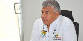 Oscar Marín Villalba