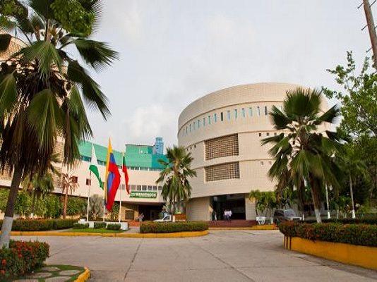 Unitecnológica de Bolívar