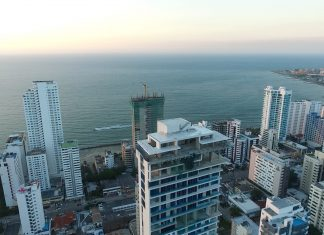 hotel, hoteleria, turismo, cartagena