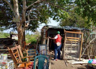 Desalojo-Cambuches-en-cerro-de-la-Popa-Cartagena
