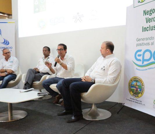 Cartagena-programa-Negocios-verdes-inclusivos