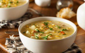 Barranquilla y Bogota lideran consumo de sopa Maggi