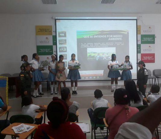 Niños-Arjona-bolívar-Protectores-del-Medio-Ambiente