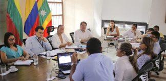 Plan-de-Normalización-Urbanistica-Cartagena