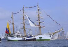 Sail-Cartagena