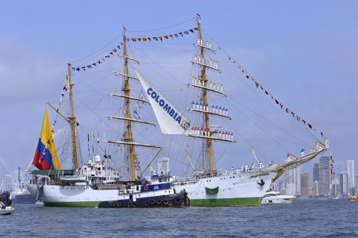 Sail-Cartagena