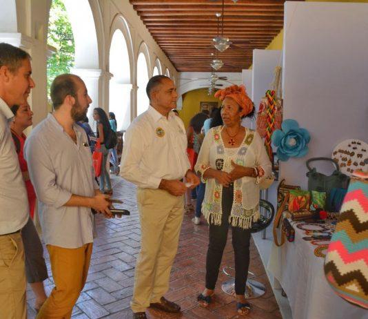 Feria de Cooperación e Inversión Cartagena