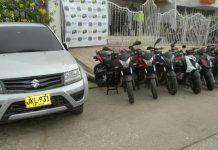 Motos-y-carros-robados-recuperados-en-bolivar