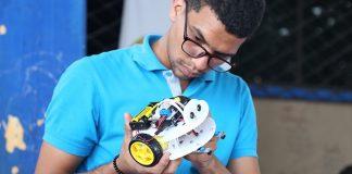 Robots para la educación