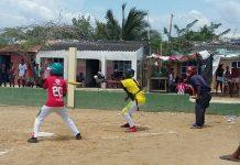 Terceros Juegos Deportivos de la Isla de Barú
