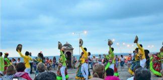 Agenda cultural mes del patrimonio