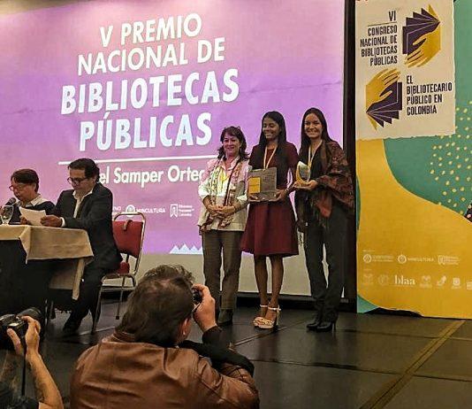 Congreso Nacional de Bibliotecas Públicas