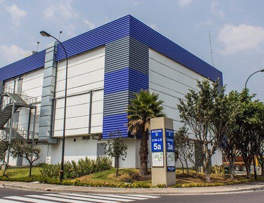Datacenter Grupo ZFB