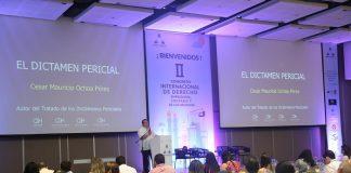 IV Congreso Internacional de Derecho Empresarial Contable y de los Negocios