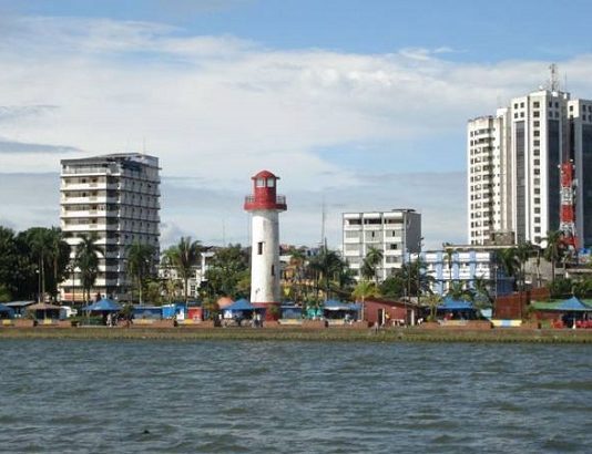 Bahía de Buenaventura