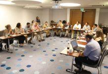 Contra el cambio Climatico Cartagena