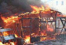 Conozca como prevenir los incendios en el Hogar