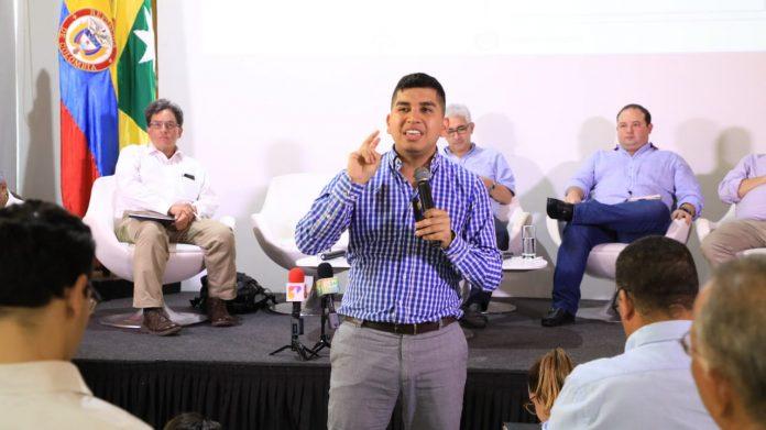 Jonathan Malagón viviendas Cartagena