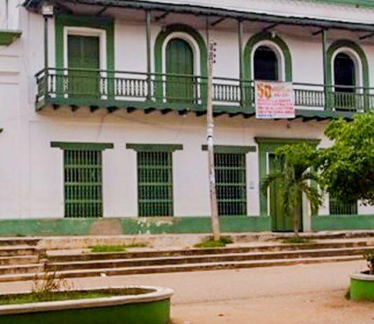 Museo Comunitario de San Jacinto