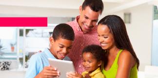 Navegación segura para los niños en internet