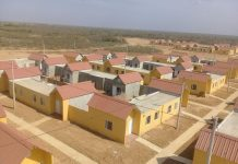 Proyecto Jietka Wayúu