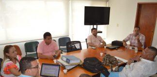 Recuperación escuelas de Cartagena