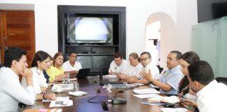mintransporte apoyo a vias de cartagena