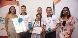 Curso Concurso de Oratoria y Liderazgo Infantil