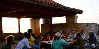 PEMP Fortificaciones de Cartagena