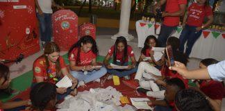 Cartas-de-navidad-cartagena-de-indias