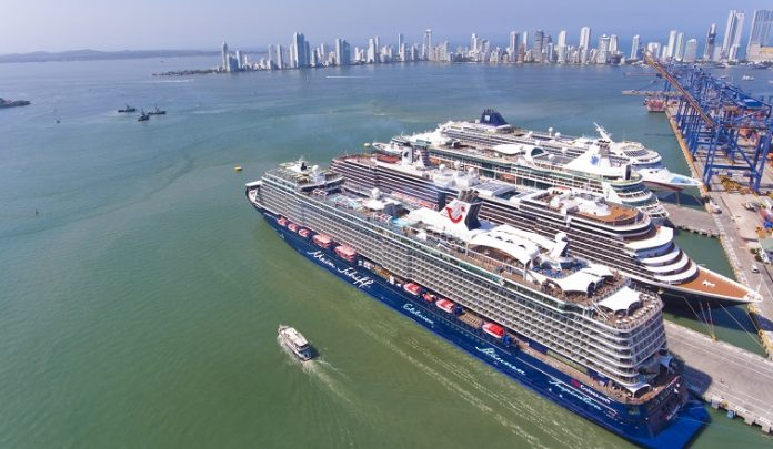 Cruceros-de-Cartagena-de-indias