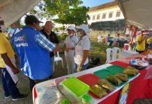 Dadis-inspeccion-Festival-del-Pastel-Cartagenero