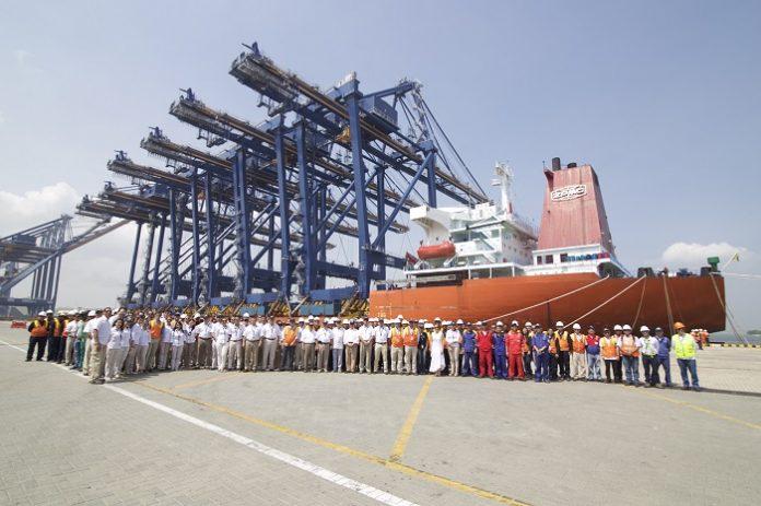 Puerto-de-Cartagena-contecar-mejores-empresas-para-trabajar