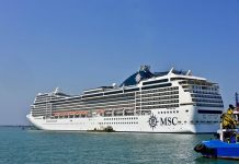 magnifica-crucero-cartagena-de-indias