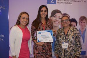 Pfizer - Médicos de reumatología reciben Becas-Investigativas (1)
