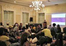 convocatoria de Seguridad Social para creadores y gestores culturales