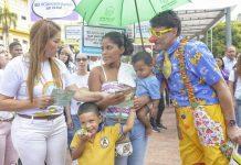 prevencion cancer infantil cartagena