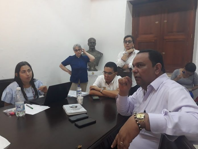 Unidad para las victimas proyectos bolivar