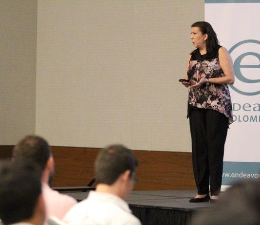 Inspire Talks Cartagena