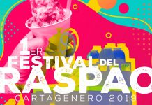 Festival del Raspao