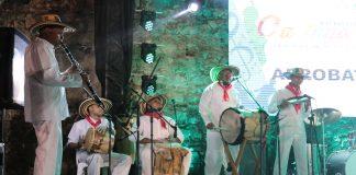Feria Cultural Cartagena Emprende Cultura