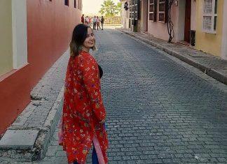 Karen Saavedra