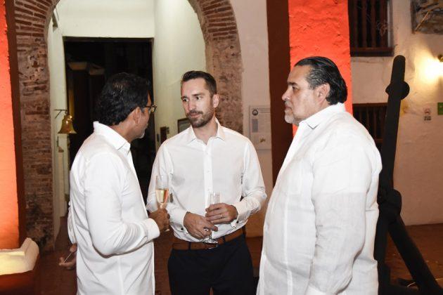 Ricardo-Perdomo-Venegas, Edgar-Perdomo-Venegas